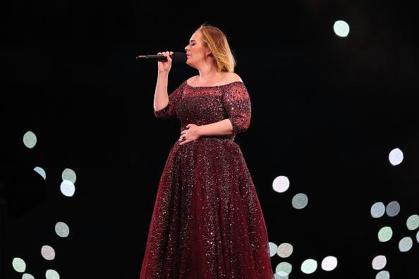 ������「Adele Live 2017 - Melbourne」:写真・画像(14)[壁紙.com]