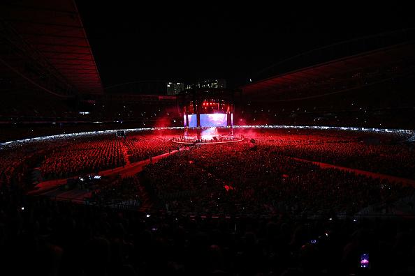 ������ ������「Adele Live 2017 - Melbourne」:写真・画像(17)[壁紙.com]