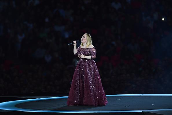 コンサート「Adele Performs At Wembley Stadium」:写真・画像(15)[壁紙.com]