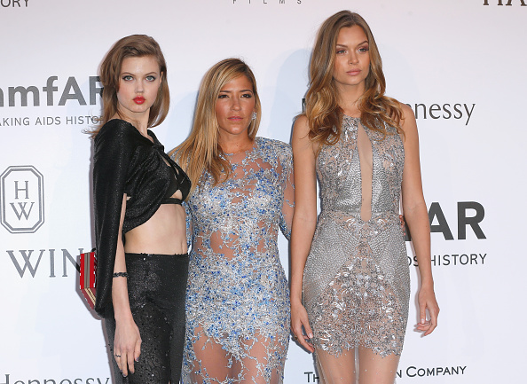 Cap d'Antibes「amfAR's 22nd Cinema Against AIDS Gala, Presented By Bold Films And Harry Winston - Arrivals」:写真・画像(3)[壁紙.com]