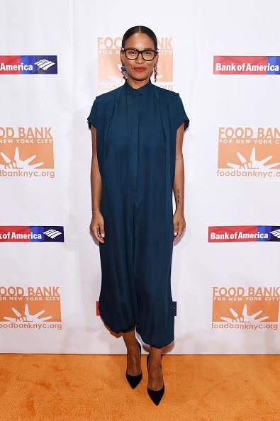 Horn Rimmed Glasses「Food Bank For New York City Can-Do Awards Dinner 2017 - Arrivals」:写真・画像(2)[壁紙.com]