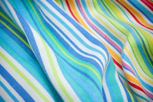 Wool「Striped knit fabric background textured」:スマホ壁紙(12)