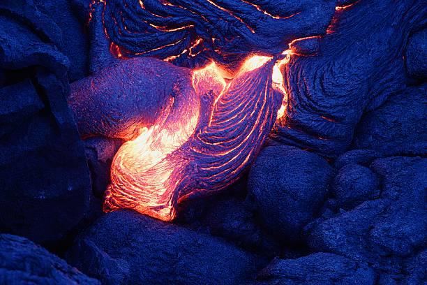 Lava:スマホ壁紙(壁紙.com)