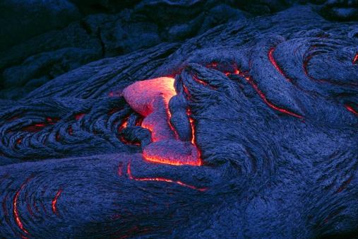 Hell「Lava」:スマホ壁紙(17)