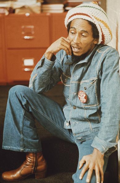 Denim「Bob Marley In London」:写真・画像(14)[壁紙.com]