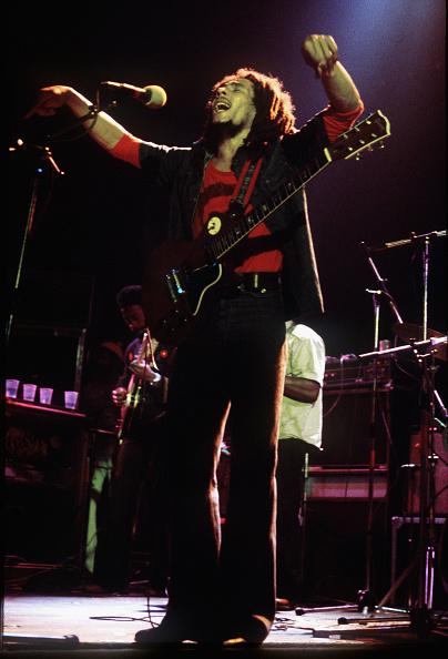 Hammersmith「Bob Marley Live At The Hammersmith Odeon」:写真・画像(15)[壁紙.com]