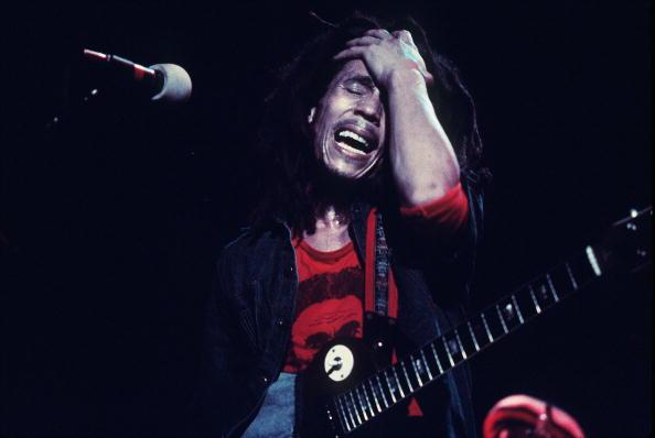 Hammersmith「Bob Marley Live At The Hammersmith Odeon」:写真・画像(11)[壁紙.com]