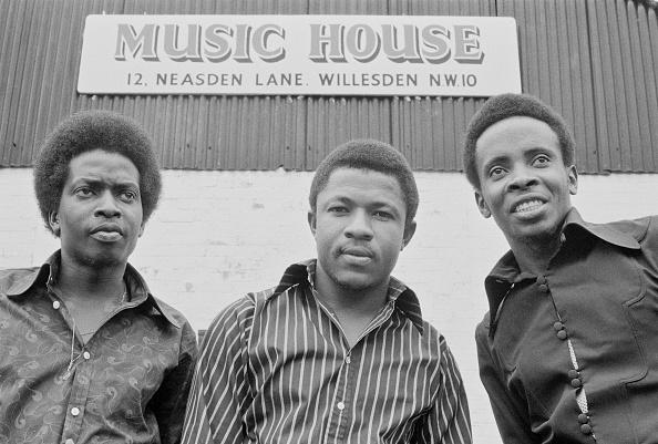 Afro-Caribbean Ethnicity「The Pioneers In Willesden」:写真・画像(4)[壁紙.com]