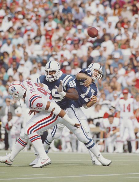 New England Patriots「Indianapolis Colts vs New England Patriots」:写真・画像(7)[壁紙.com]