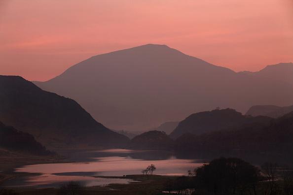 平穏「The National Trust Launch An Appeal To Buy A Snowdonia Lake」:写真・画像(16)[壁紙.com]