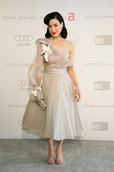 Pacific Design Center「15th Annual Elton John AIDS Foundation Oscar Party」:写真・画像(16)[壁紙.com]