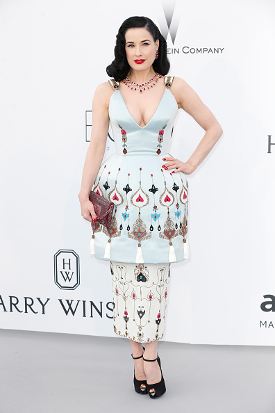 Tristan Fewings「amfAR's 22nd Cinema Against AIDS Gala, Presented By Bold Films And Harry Winston - Arrivals」:写真・画像(11)[壁紙.com]