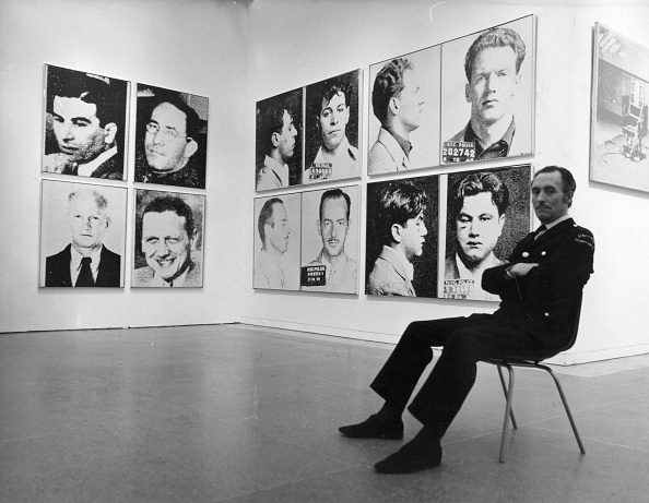Art Museum「Wanted Men」:写真・画像(11)[壁紙.com]
