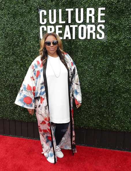 Highlights - Hair「Culture Creators 2nd Annual Awards Brunch Presented By Motions Hair And Ciroc」:写真・画像(19)[壁紙.com]