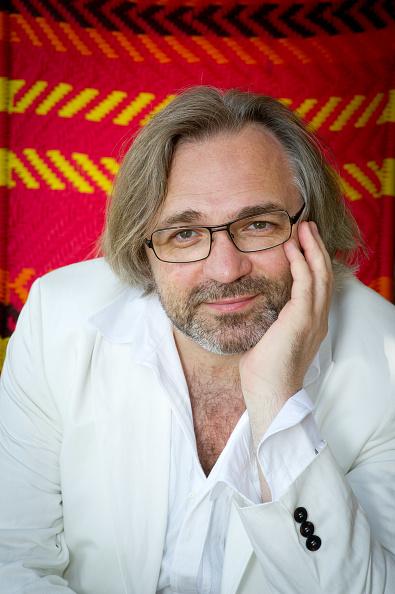 Ian Gavan「Victor Kossakovsky Portrait Session - 68th Venice Film Festival」:写真・画像(8)[壁紙.com]