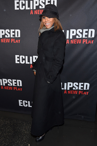 """Double Breasted「""""Eclipsed"""" On Broadway Preview」:写真・画像(18)[壁紙.com]"""
