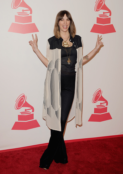Fully Unbuttoned「2012 Latin Recording Academy Person Of The Year Honoring Caetano Veloso - Arrivals」:写真・画像(5)[壁紙.com]