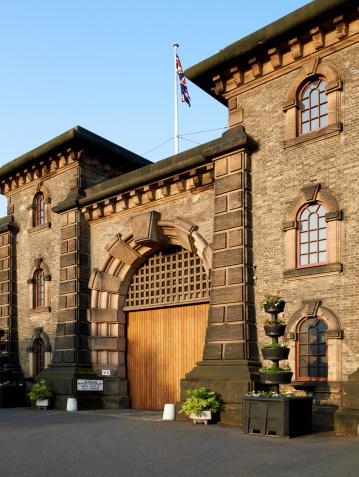 Wandsworth「Wandsworth Prison」:スマホ壁紙(6)