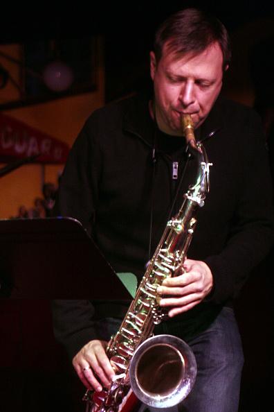 Village Vanguard「Paul Motian Trio」:写真・画像(2)[壁紙.com]