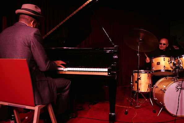 Village Vanguard「Paul Motian Trio」:写真・画像(3)[壁紙.com]