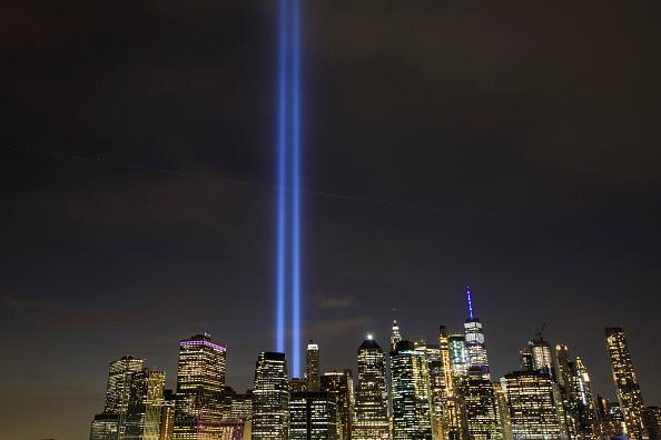 Drew Angerer「New York City Commemorates 18th Anniversary Of The 9/11 Terror Attacks」:写真・画像(14)[壁紙.com]