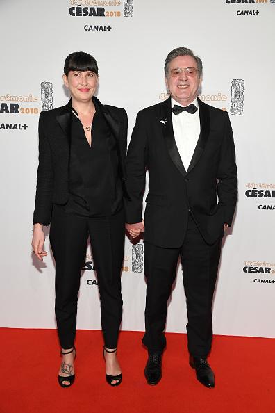 César Awards「Red Carpet Arrivals - Cesar Film Awards 2018 At Salle Pleyel In Paris」:写真・画像(19)[壁紙.com]