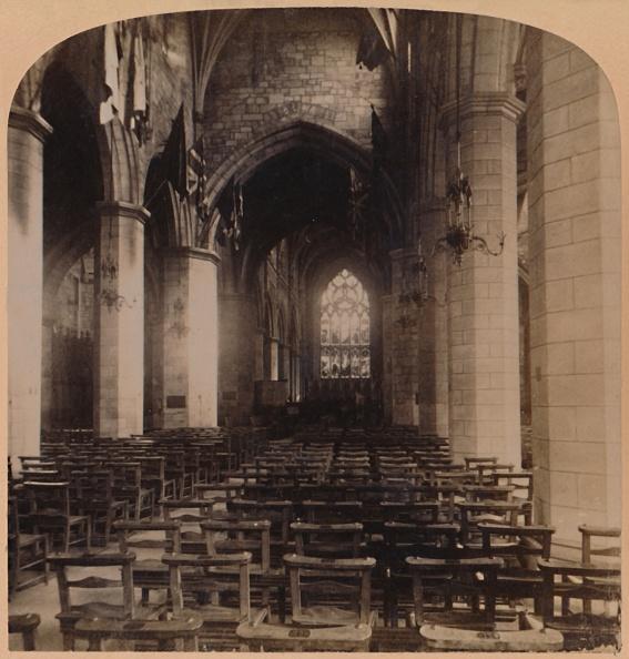 Circa 14th Century「St Giles Cathedral」:写真・画像(6)[壁紙.com]