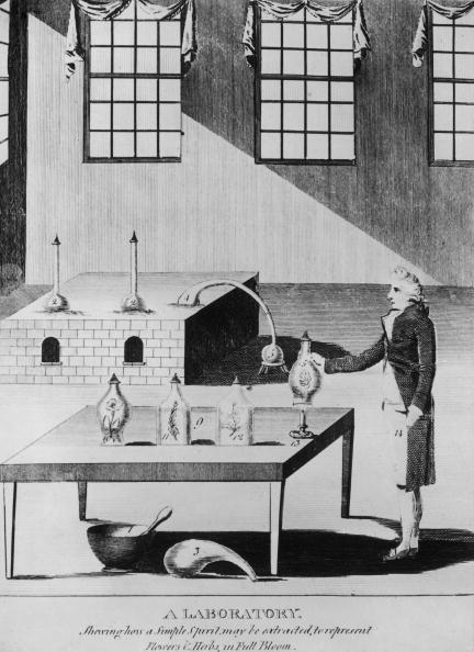 Herb「A Laboratory」:写真・画像(15)[壁紙.com]