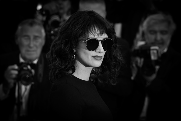 Matthias Nareyek「Alternative View In Black & White - The 71st Annual Cannes Film Festival」:写真・画像(12)[壁紙.com]