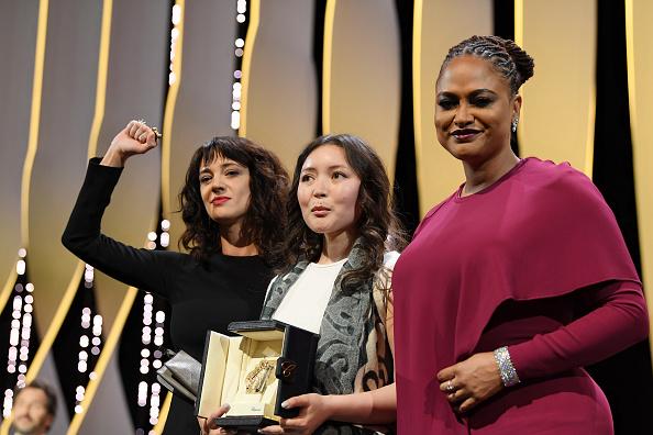 カンヌ「Closing Ceremony - The 71st Annual Cannes Film Festival」:写真・画像(9)[壁紙.com]