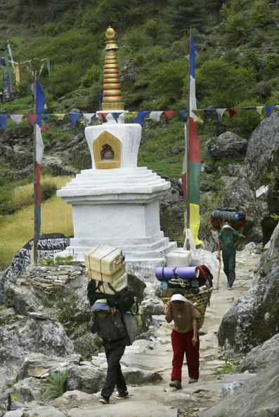 Khumbu「50 Year Anniversary Of Conquest Of Mount Everest 」:写真・画像(19)[壁紙.com]