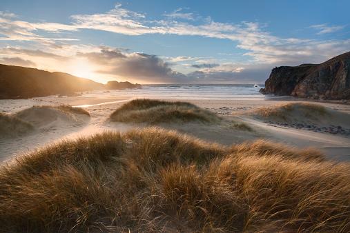 Outer Hebrides「Mangersta, Isle of Harris, Scotland」:スマホ壁紙(6)