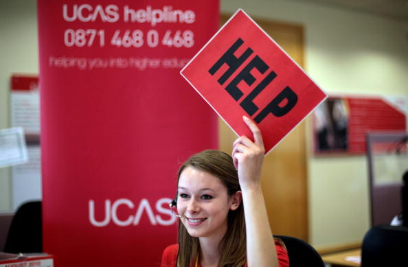 A-Levels「UCAS Prepare To Help Thousands Of Students To Find University Places」:写真・画像(13)[壁紙.com]