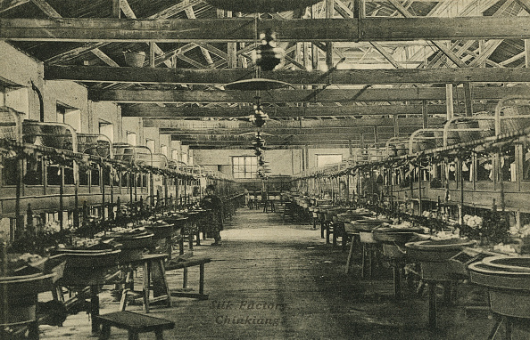 Silk「Silk factory」:写真・画像(3)[壁紙.com]