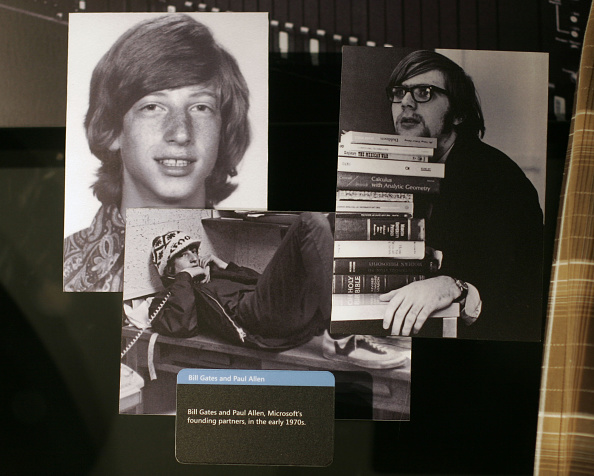 Microsoft「New Microsoft Visitor Center Displays Artifacts Of Software Giant」:写真・画像(7)[壁紙.com]