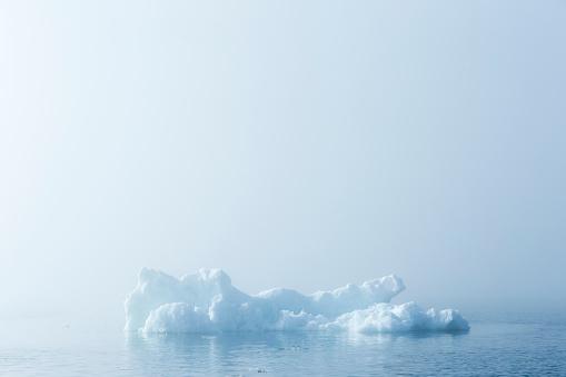 Pack Ice「Melting Sea Ice, Hudson Bay, Nunavut Territory, Canada」:スマホ壁紙(1)