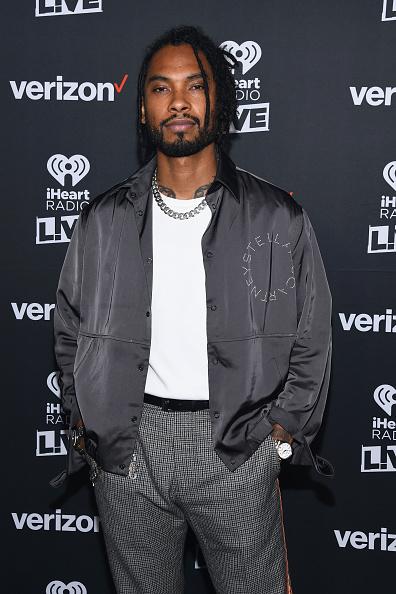 Dave Kotinsky「iHeartRadio LIVE And Verizon Bring You Miguel In Brooklyn, New York」:写真・画像(5)[壁紙.com]