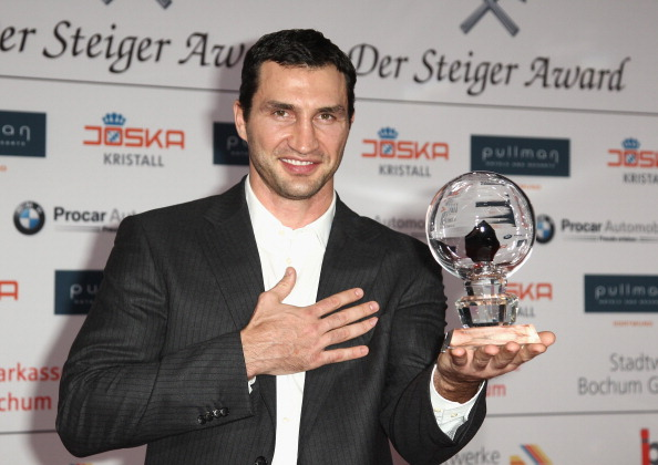 Andreas Rentz「Steiger Award 2011」:写真・画像(6)[壁紙.com]