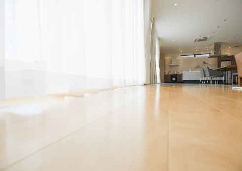 Japan「Curtain in a living room」:スマホ壁紙(16)