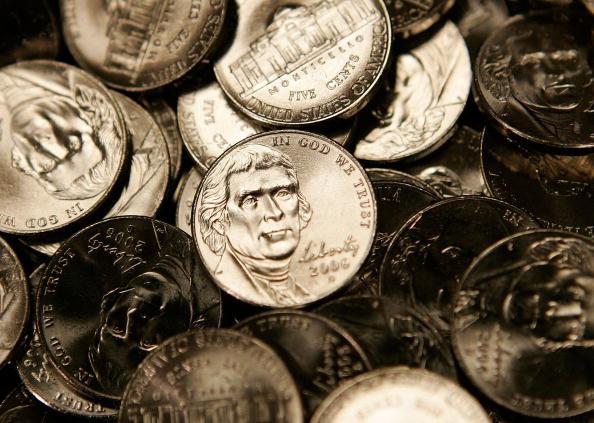 Coin「U.S. Mint Introduces New Nickel」:写真・画像(4)[壁紙.com]