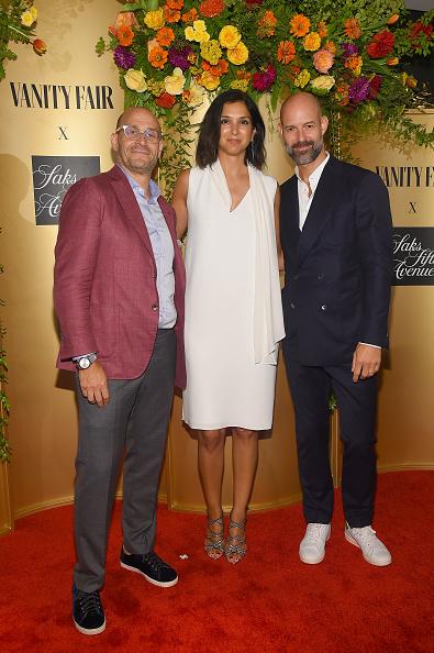 Radhika Jones「Vanity Fair And Saks Fifth Avenue Celebrate Vanity Fair's Best-Dressed 2018」:写真・画像(18)[壁紙.com]