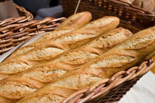 Bun - Bread「Fresh Bread」:スマホ壁紙(19)