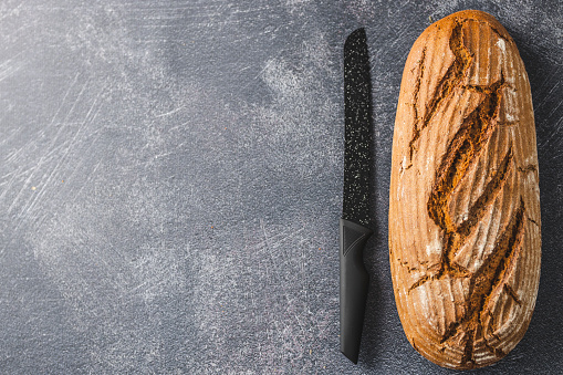 Loaf of Bread「Fresh bread」:スマホ壁紙(17)