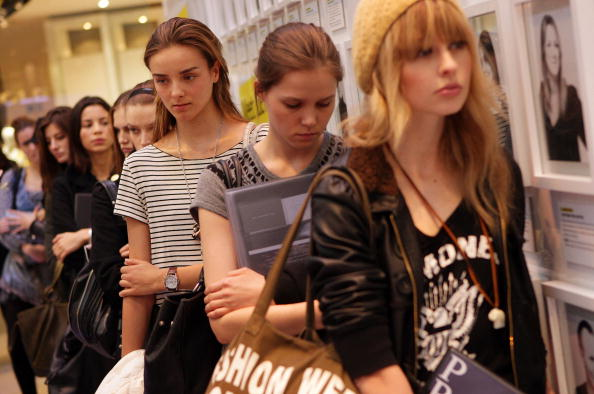 Westfield Group「Grazia Magazine Produces Issue From New Shopping Centre」:写真・画像(6)[壁紙.com]