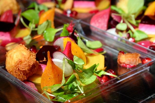 Salad「Grand Tasting At Vegas Uncork'd By Bon Appetit」:写真・画像(2)[壁紙.com]