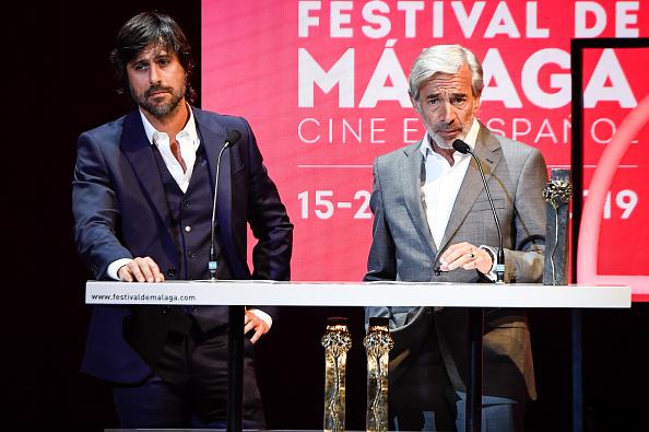スペイン「Closing Day - Gala - Malaga Film Festival 2019」:写真・画像(16)[壁紙.com]