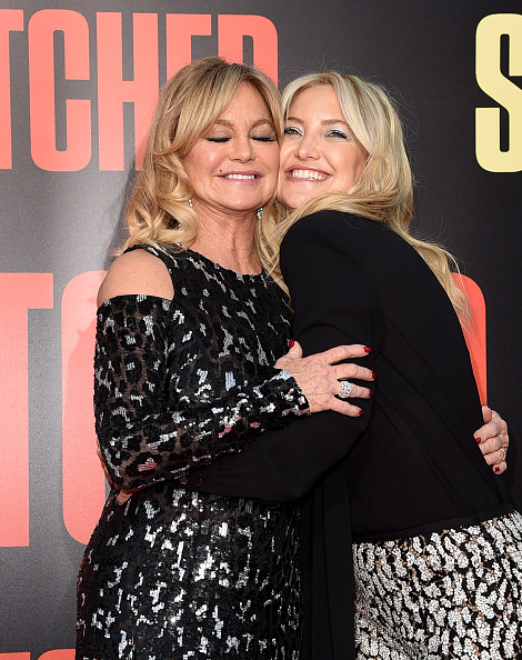 "Goldie Hawn「Premiere Of 20th Century Fox's ""Snatched"" - Red Carpet」:写真・画像(3)[壁紙.com]"
