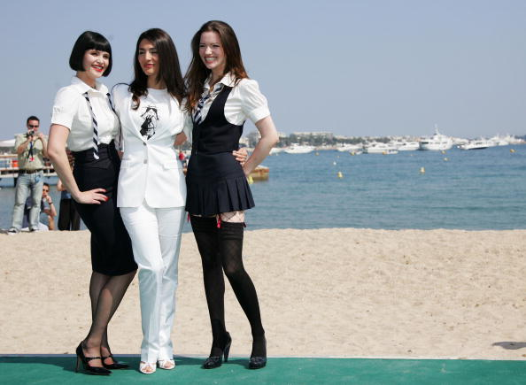 "60th International Cannes Film Festival「Cannes - ""St. Trinian's"" - Photocall」:写真・画像(11)[壁紙.com]"