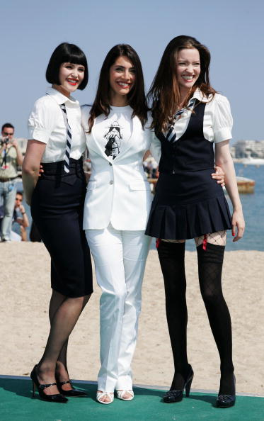 "60th International Cannes Film Festival「Cannes - ""St. Trinian's"" - Photocall」:写真・画像(10)[壁紙.com]"