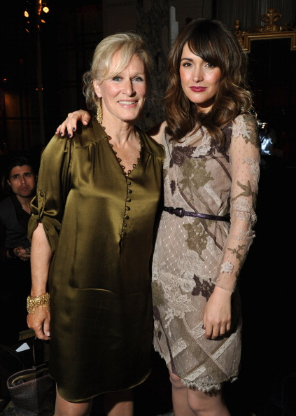 "Rose Byrne「Screening of the Season Four Premiere of ""Damages"" only on DIRECTV - After Party」:写真・画像(5)[壁紙.com]"